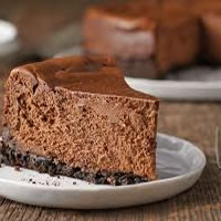 Chocolate Cheese Cake